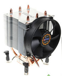 Titan TTC-NK35TZ/RPW/V3 CPU Cooler LGA1366/1156/AM2+/AM2/AM3/940/939/754/K8
