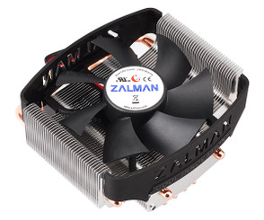 Zalman CNPS8000A AMD/Intel Low Profile Slim i3/i5/i7 CPU Cooler