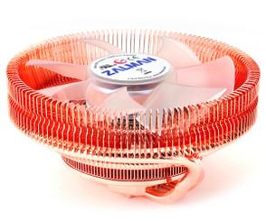 Zalman CNPS8900 Extreme Socket 1155/1156/AM3+/FM1 Ultra Quiet Slim CPU Cooler