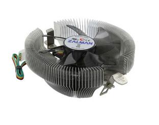 Zalman CNPS7000V-AL(PWM) CPU Cooler for Intel LGA 1155/1150/1156/775 & AMD Socket AM3+/AM3/AM2+/AM2