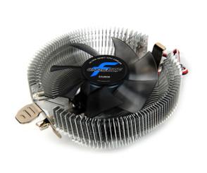 Zalman CNPS80F Socket 1150/1155/1156/FM2/940/939/754/AM2/AM3 Ultra Quiet CPU Cooler