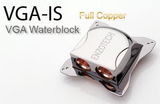 Enzotech VGA-IS Full Copper VGA Water Block