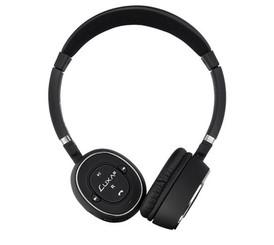 Luxa2 LHA0049-A (Black) BT-X3 Bluetooth Stereo Headphone