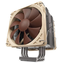 Noctua NH-U12DO A3 AMD Socket G34,C32,F 120mm Fan CPU Cooler