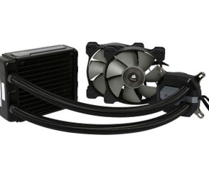 Corsair CW-9060017-WW Hydro H80i GT Liquid CPU Cooler