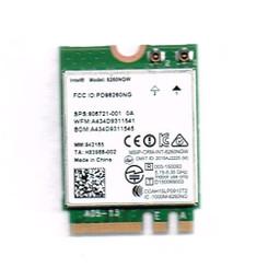 Intel 8260.NGWMG Wireless-AC 8260 Dual Band 2x2 AC + Bluetooth vPro