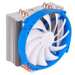 Silverstone SST-AR07 140mm PWM Fan Side Blow Intel/AMD Universal Socket CPU Cooler
