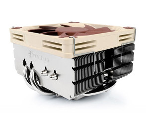 Noctua NH-L9x65 Low Profile LGA2011-0/2011-3/1156/1155/AM2+/AM3+ CPU COOLER