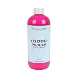 Thermaltake  CL-W114-OS00PL-A C1000 (1000 ml) Opaque Coolant Purple