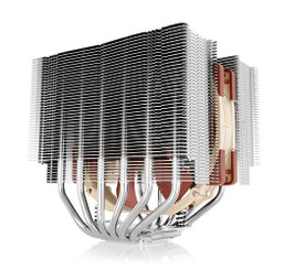 Noctua NH-D15S Intel Socket2011/1155 AMD AM2+/FM2+ 1500RPM SSO2 Bearing CPU Cooler