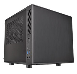 Thermaltake CA-1E6-00S1WN-00 Suppressor F1 Mini ITX Chassis