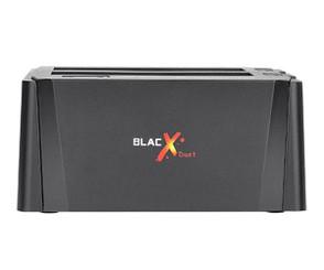 Thermaltake  ST0014U-C BlacX Duet HDD Docking Station