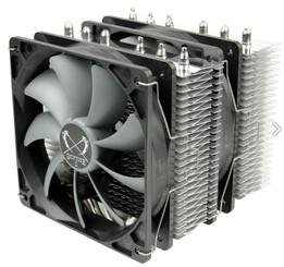 Scythe SCFM-1000 Fuma Twin Tower Compact Intel/AMD Multi Socket CPU Cooler