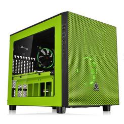 Thermaltake CA-1E8-00M8WN-00 Core X5 Riing Edition ATX Cube Chassis