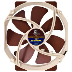 Noctua NF-A15 PWM 140x140x25mm 4Pin SSO2 Bearing A-Series Blade Geometry Fan