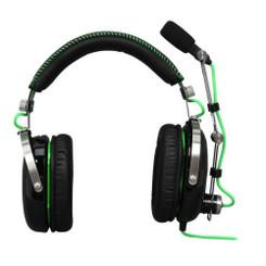 Razer RZ04-00720100-R3U1 BlackShark 3.5mm Connector Circumaural Headset