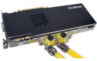 Swiftech KOMODO NV-ECO GTX1080-BP Backplate