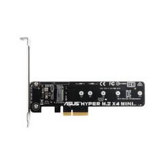 Asus Hyper M.2 x4 Mini Card PCI-Express Adapter
