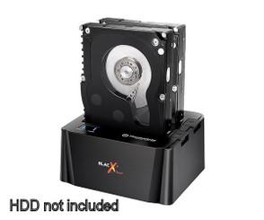 Thermaltake  ST0014U-D BlacX Duet HDD Docking Station
