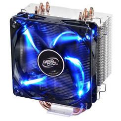DEEPCOOL GAMMAXX 400 120mm Fan CPU Cooler LGA 2011/1366/1156/1155/1151/1150/775/FM2/FM1/AM3+/AM3/AM2+/AM2/940/939/754