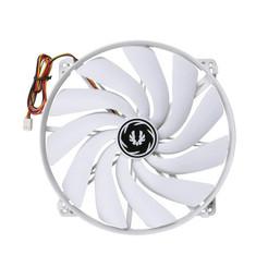 BitFenix  BFF-SCF-20020WW-RP Spectre 200mm Case Fan (White)