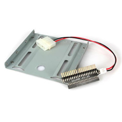 StarTech BRACKET25 Adapter Kit to Mount 2.5inch IDE HDD in 3.5inch Drive Bay