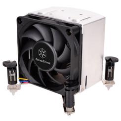 Silverstone SST-AR10-115XP Intel LGA1150/1151/1155/1156 70mm  PWM Fan CPU Cooler