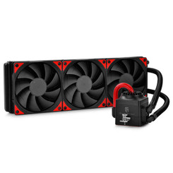 DEEPCOOL  CAPTAIN 360 EX 3x120mm Fan Radiator CPU Liquid Cooler
