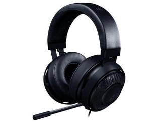 Razer RZ04-02050100-R3U1 Kraken Pro V2 Analog Gaming Headset for PC, Xbox One and Playstation 4, Black