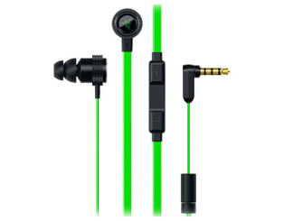 Razer RZ04-01730100-R3U1 Hammerhead Pro V2 Analog Gaming & Music In-Ear Headphones