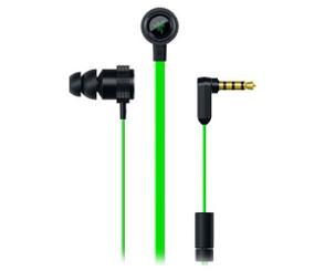 Razer RZ12-01730100-R3U1 Hammerhead V2 Analog Gaming & Music In-Ear Headphones