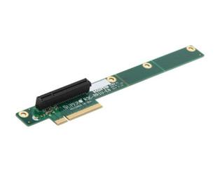 Supermicro RSC-RR1U-E8 1U LHS PCI-Express x8 Riser Card