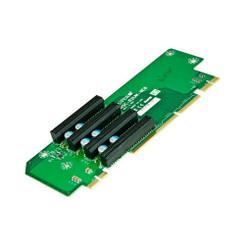 Supermicro RSC-R2UW-4E8 2U LHS WIO PCI-Express x8 Riser Card