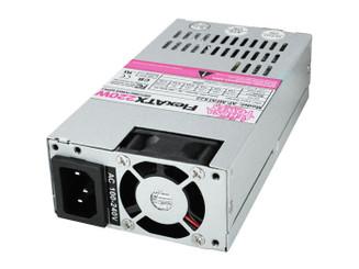 Athena AP-MFATX22P 220W Mini ITX / Micro FLEX ATX / ATX12V Upgrade/Replacement Power Supply