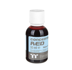 Thermaltake CL-W163-OS00RE-A TT Premium Concentrate - Red