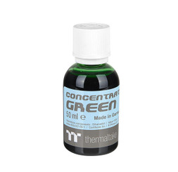 Thermaltake CL-W163-OS00GR-A TT Premium Concentrate - Green