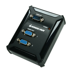 IOGEAR GVS62 2Port VGA Video Splitter