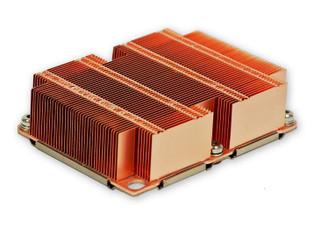 Dynatron B8 Intel FCLGA3647 2U Passive CPU Cooler