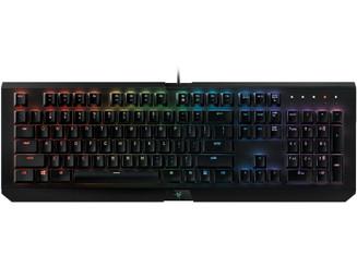 Razer RZ03-01760100-R3U1 BlackWidow X Chroma RGB Mechanical Gaming Keyboard