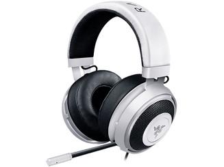 Razer RZ04-02050200-R3U1 Kraken Pro V2 - Analog Gaming Headset - White