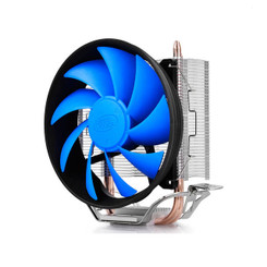 DEEPCOOL GAMMAXX 200T 120mm PWM Fan Intel / AMD CPU Cooler
