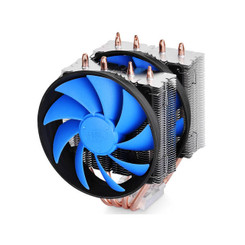 DEEPCOOL FROSTWIN V2.0 Dual 120mm PWM Fan Intel / AMD4 CPU Cooler