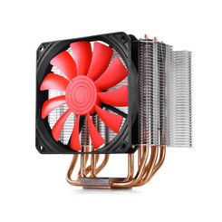 DEEPCOOL LUCIFER K2  Gamer Storm 120mm PWM Fan Intel / AMD4 CPU Cooler