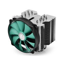 DEEPCOOL LUCIFER V2  Gamer Storm Lucifer V2 140mm PWM Fan CPU Cooler