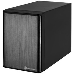 Silverstone SST-TS431S-V2 3.5inch SATA HDD/SSD 4xBay Mini-SAS Port Enclosure