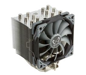 SCYTHE SCMG-5100 (MUGEN 5 rev B) Dual Fan H.P.M.S. II Heat Pipe CPU Cooler