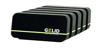 GELID SOLUTIONS Fourza Multiple Device Charging Station for Smart Home