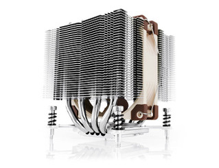 Noctua NH-D9DX I4 3U S2011-0/2011-3 92x92x25mm SSO2-Bearing PWM