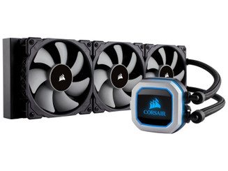 Corsair CW-9060031-WW H150i PRO Water Cooler