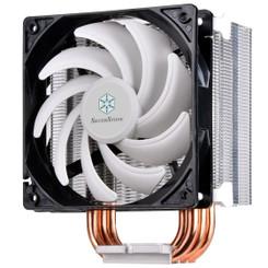 Silverstone SST-AR01-V2.1 Black Fan AM4/AMD3/LGA2011/LGA2066 CPU Cooler